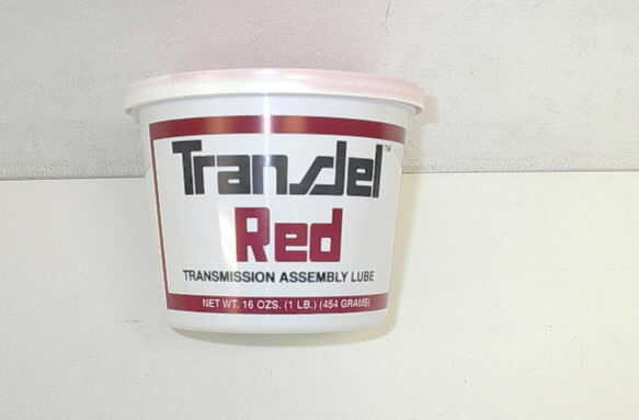 transjel transmission assembly lube rh thegearbox org Automatic Transmission Assembly Lube Vaseline 4 Speed Transmission