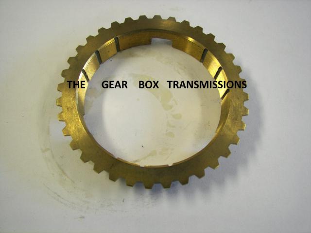 Blocker Tie Ring  Stainless Steel