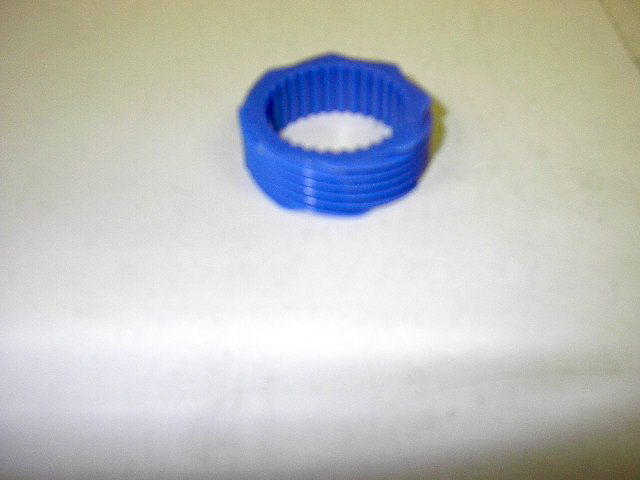 Borg Warner Transmission Parts >> Super T10 Speedo Drive Gear 8 tooth