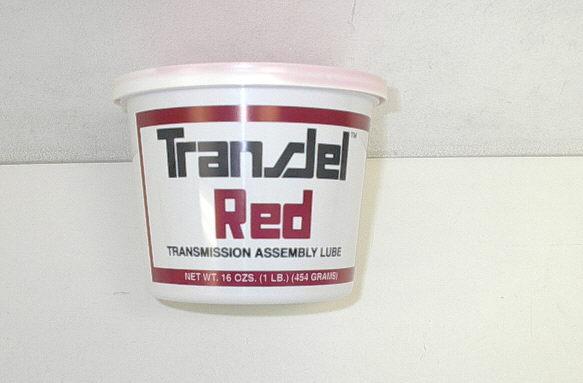 T56 Transmission For Sale >> TransJel Transmission Assembly Lube