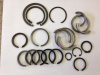 6060 Snap ring & Split ring kit