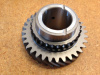 T5 Non World Class 2nd gear 33 tooth 2.95 V8 Aftermarket