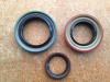 Super T10 Front seal , Rear seal, side cover seals , reverse selector  lever o-ring .  Borg Warner / Richmond