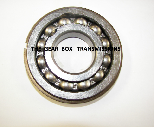 Muncie Bearings, Front or Rear