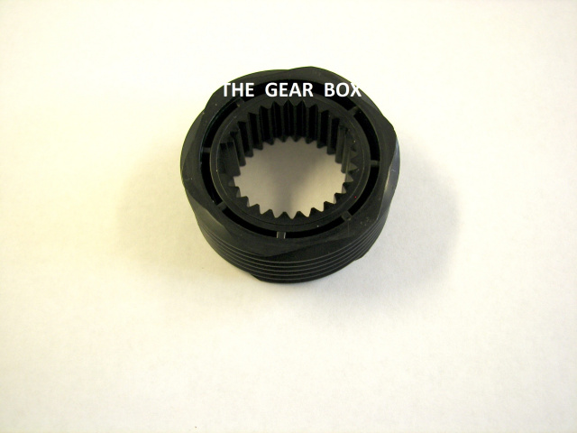 T5 Ford Speedometer Drive Gears 6 or 7 tooth