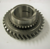 Muncie 1st Gear 36 Tooth Auto Gear Italian or South Korean made