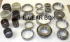 T56 Complete Main Bearings, Cage bearings & Shim Kit